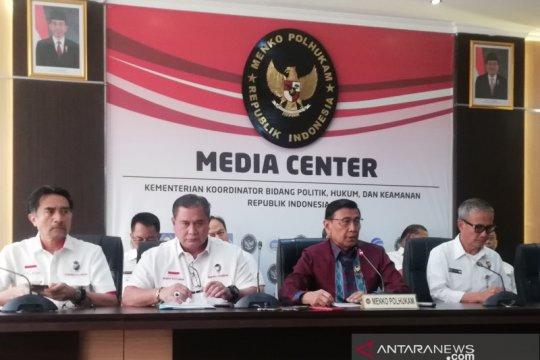 Wiranto: Interpol buru Veronica Koman