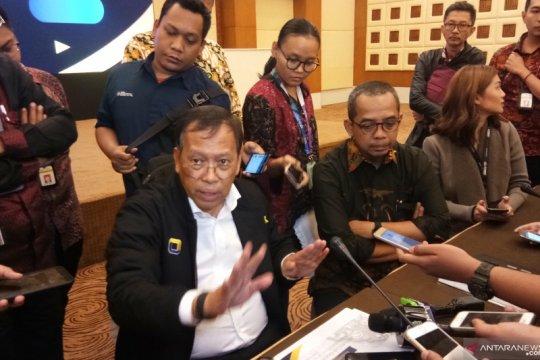 Konsumsi jasa digital di Indonesia 2018 mencapai Rp93 triliun
