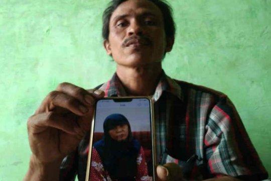 TKI asal Cirebon hilang kontak 31 tahun sudah ditemukan