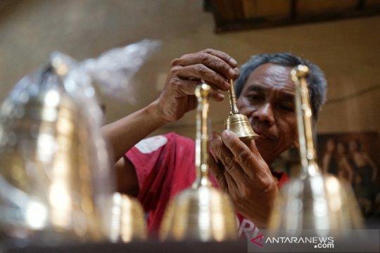 Sekitar 6.900 UMK Kota Yogyakarta mendaftar bantuan produktif