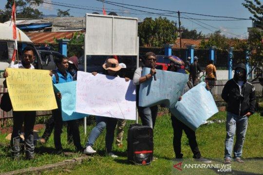Pengamat intelijen: Benny Wenda aktor propaganda Papua Merdeka