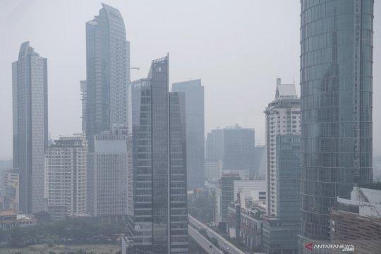 Perluasan ganjil genap, Jakarta masih jawara polusi udara dunia
