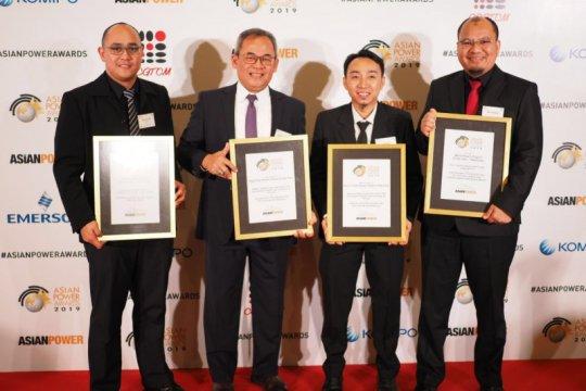 PT PP sabet empat penghargaan di Asian Power Awards 2019