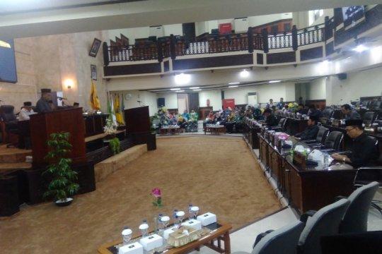 DPRD Kalsel batalkan dua rancangan peraturan daerah