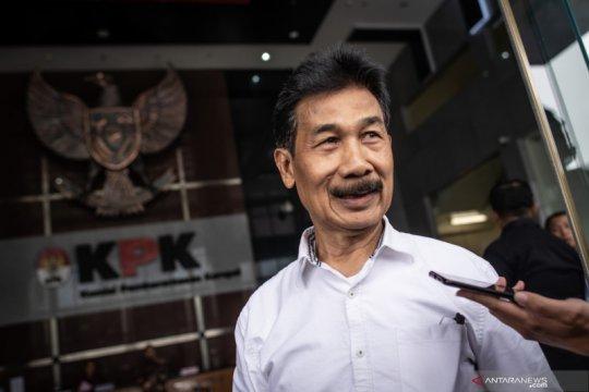 KPK kembali panggil Bupati Solok Selatan