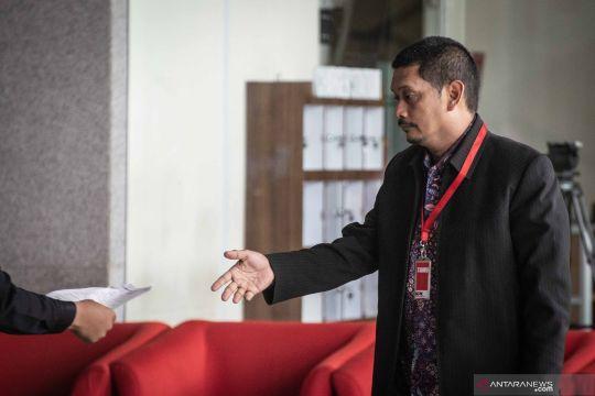 KPK periksa Direktur PT INTI
