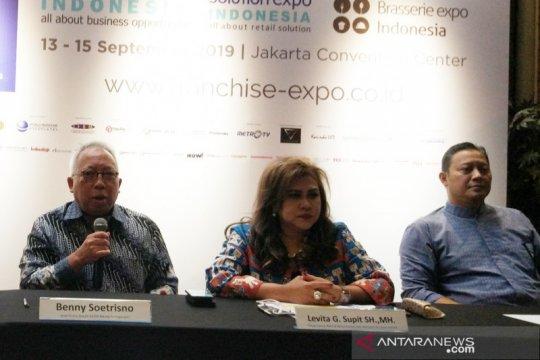 Kadin berharap Indonesia bisa ekspor waralaba ke luar negeri