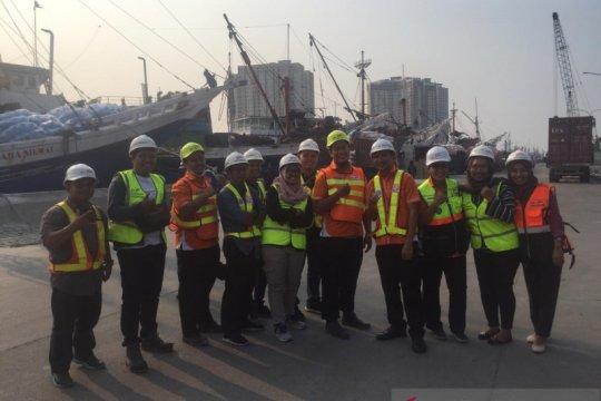 Pelindo Tanjung Pandan mulai ekspor langsung Desember