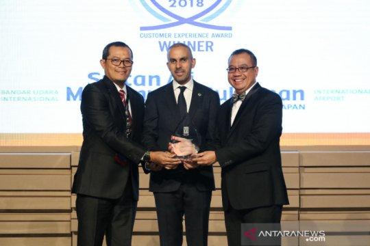Bandara Sepinggan raih penghargaan Dewan Bandara Internasional