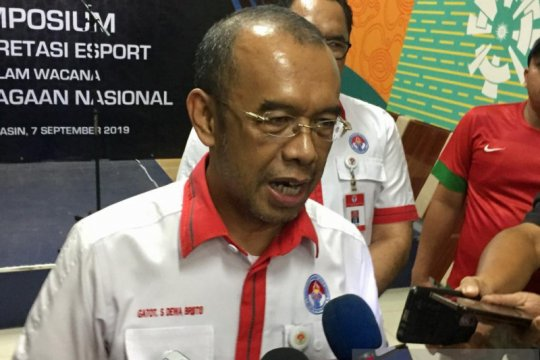 Kemenpora akan gelar simposium bahas masa depan eSport di Indonesia