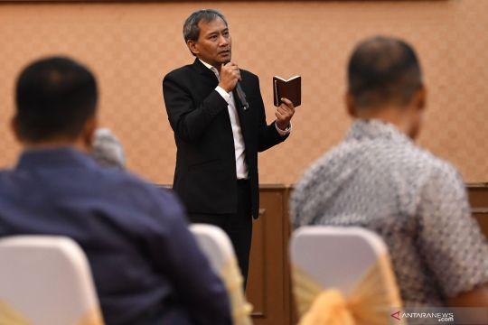 """Diskusi Forum Pemred tentang """"Self Cencorship and Restrain""""t"""