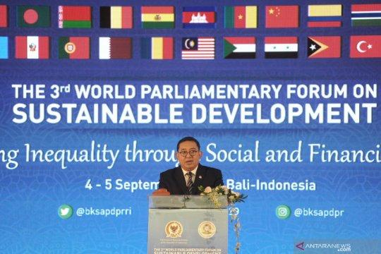 Forum Parlemen Sedunia