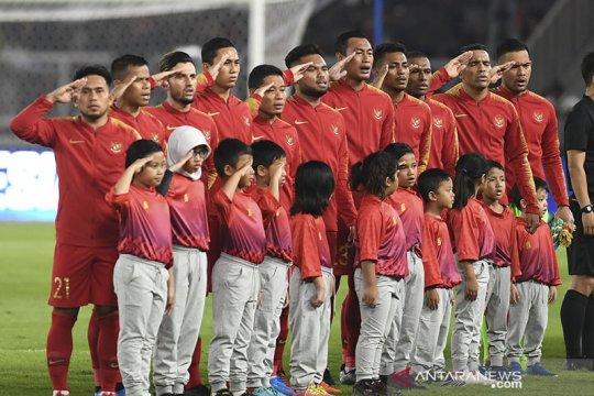 Beto-Saddil-Lilipaly 'starting line up' kontra Malaysia