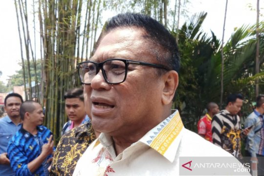MPR apresiasi Presiden bagikan TORA