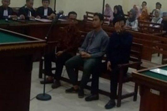Bupati Mesuji nonaktif Khamami dihukum 8 tahun penjara