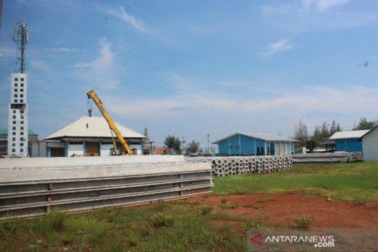 Lahan budidaya perikanan di Pekalongan menyusut 500 hektare