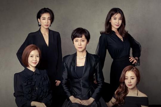 """K-drama """"Sky Castle"""" akan dibuat versi Amerika"""