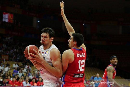 Marjanovic antisipasi Gasol jelang Serbia vs Spanyol