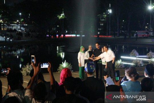 Dinas Kehutanan DKI gelar Flona 2019 dukung Ingub 66/2019