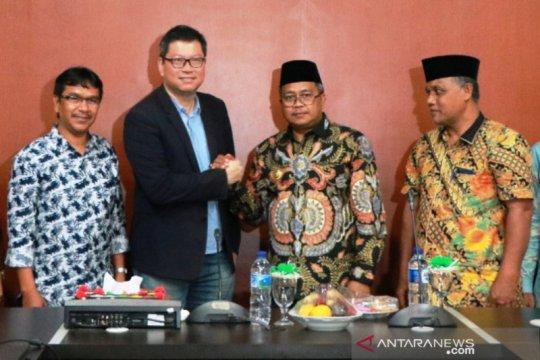 Investor Singapura berminat bangun listrik hemat energi di Aceh Barat