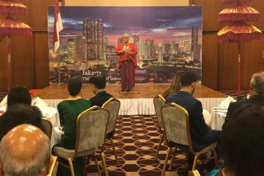 KBRI promosikan kuliner Indonesia di Bangladesh