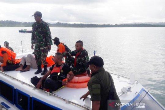 Pencarian kapal MV Nur Allya terkendala cuaca