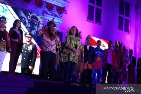 Papua Terkini - Lenis Kogoya: Serahkan kasus Benny Wenda ke Polri