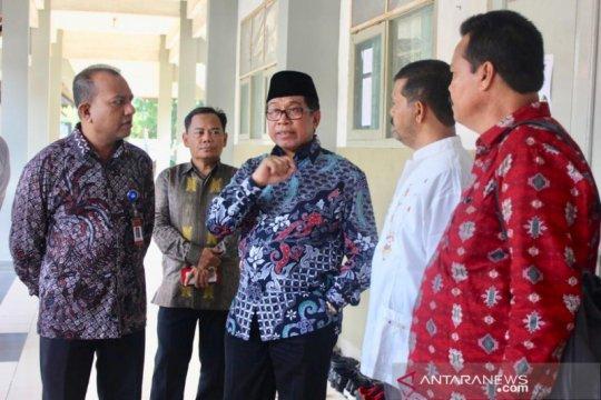 Kemdikbud syukuri penurunan tingkat buta aksara di Indonesia