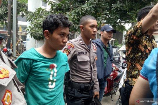 Tawuran Manggarai, 5 pelaku berstatus di bawah umur