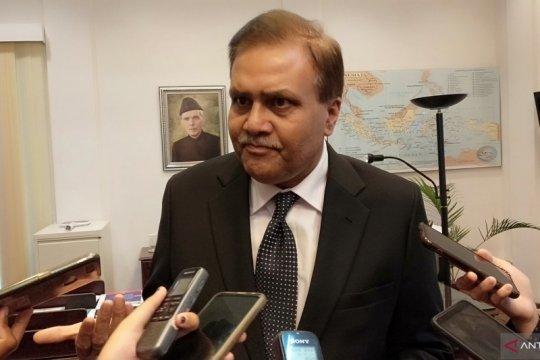 Pakistan minta India taati 11 resolusi PBB terkait Kashmir