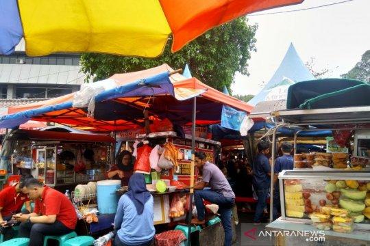 Kuliner Masjid Sunda Kelapa yang bikin kangen