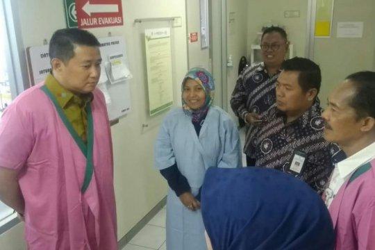 Yogyakarta belum masukan rencana perubahan iuran BPJS ke RAPBD 2020
