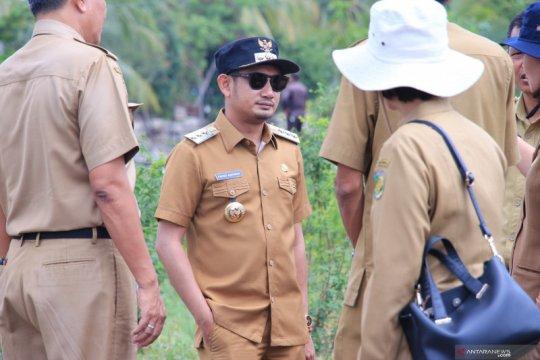 Wali Kota Palangka Raya ajak warga kembali aktif tanggulangi karhutla