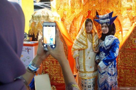 Kemenpar kembali ikuti MATTA Fair di Kuala Lumpur