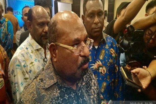 Pemprov Papua alokasikan Rp28 Miliar untuk bantu korban demo anarkis