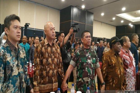 Kapolri: belum ada rencana penarikan personil TNI-Polri di Papua
