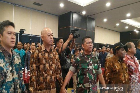 Papua Terkini- MUI dorong pemerintah lakukan dialog terkait Papua
