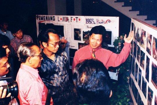Taman Safari Indonesia kampanyekan konservasi lewat lomba foto satwa
