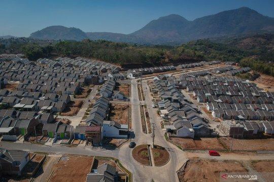 REI Kalbar terget 2021 bangun 7.500 unit rumah subsidi untuk MBR