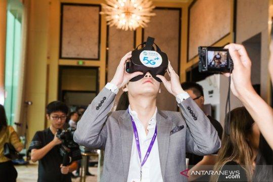 Huawei prediksi 5G dorong ekonomi digital Asia Pasifik