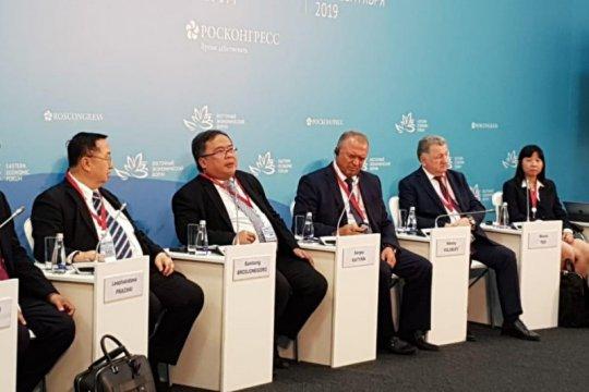Bappenas undang investor Rusia dalam infrastruktur energi