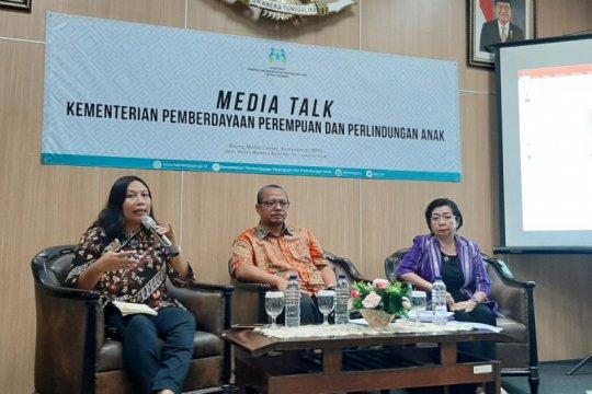 Kementerian PPPA beri penghargan untuk inovasi pemberdayaan perempuan