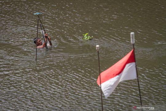 Air baku PDAM Surakarta tercemar limbah alkohol