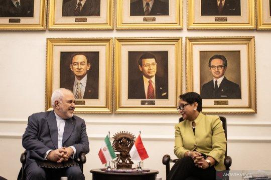 Iran harapkan peningkatan kunjungan turis Indonesia-Iran