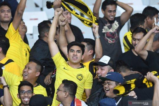 FAM: PSSI ingkar janji soal keamanan suporter Malaysia