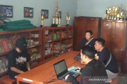 Petugas Lapas Magelang gagalkan penyelundupan narkoba