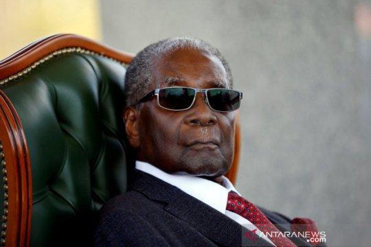 Robert Mugabe akan dikebumikan di pemakaman nasional
