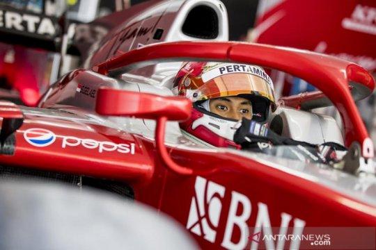 Prema Racing lanjutkan balapan meski tak mudah lupakan tragedi Belgia
