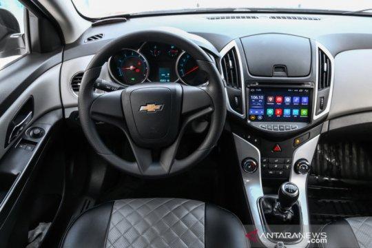 Semua mobil GM akan pakai perangkat Google, kecuali di pasar China