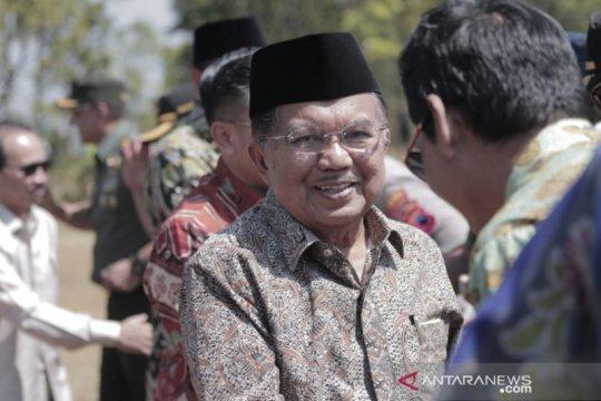 JK: Perkembangan Islam di Indonesia cenderung moderat